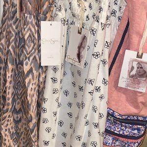 Jessica Simpson Dresses - Jessica Simpson sundress bundle